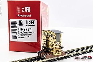 RIVAROSSI HC8040 Set of 4 Scharfenberg Coupling