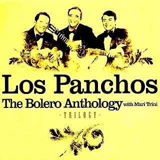 The Bolero Anthology with Mari Trini