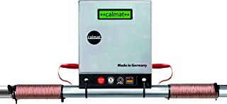 Calmat 1-6004-000USA Water Conditioner, Translucent and black