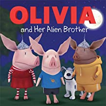 Best olivia and her alien brother Reviews