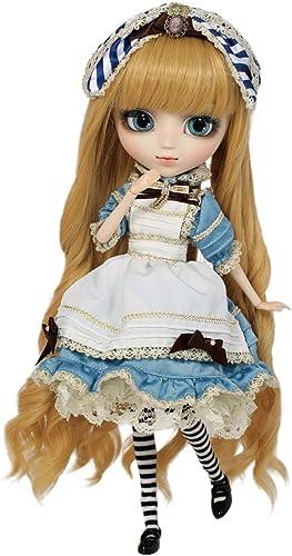 mejor oferta Pullip Classical Alice Pullip Pullip Pullip ver. (Classical Alice Pullip version) P-096 (japan import)  Venta al por mayor barato y de alta calidad.