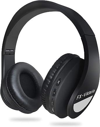 FX-Viktaria Wireless Headphones, Over Ear Headset with...