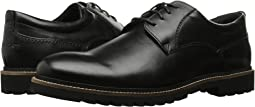 Marshall Plain Toe Oxford