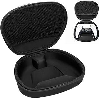 Capa protetora de gamepad, bolsa de armazenamento, anti-queda à prova de choque para gamepad de controle de jogo