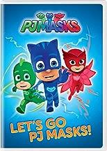 Best let's go pj masks dvd Reviews