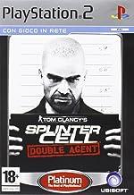 Splinter Cell Double Agent Plt [Importación Italiana]