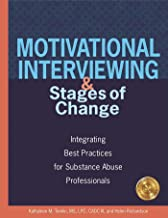Motivational Interviewing and Stages of Change: Integrating Best Practices for Substance Abuse Professionals                                              best Interviewing Books