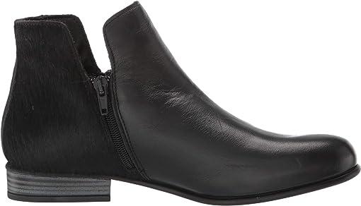 Black Leather/Pony