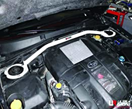 ULTRA RACING 2-Point Front Strut Tower Bar Subaru LEGACY B4 BL BP 03-09 TW2-1432