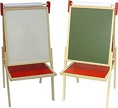 Quadro para Pintura Indústrias Carimbras Verde/Vermelho