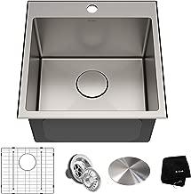 Best 18 inch wide kitchen sink Reviews