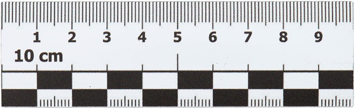 SMILEYBOARD - Imán de varilla para fotos - Imán para coche - Imán para coche - 10 cm de diámetro