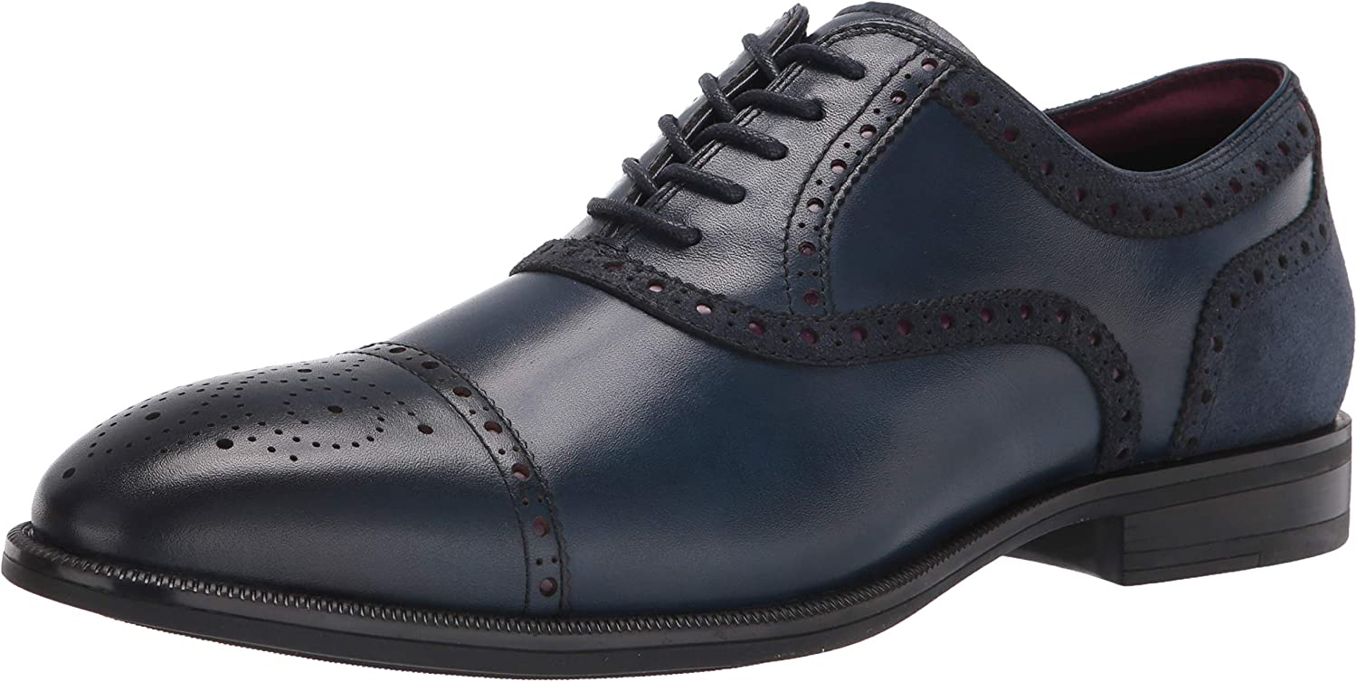 Be super welcome Kenneth Cole New York Men's It is very popular Lace Oxford Futurepod Up