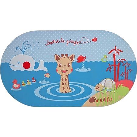 Vulli Tapis d'eau avec Indicateur de Température - Sophie la Girafe