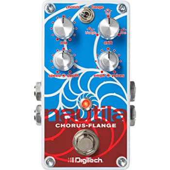 Other Acoustic Guitar Effect Pedal (NAUTILA)