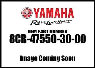 Yamaha 8CR-47550-30-00 Guide Wheel Assembly; 8CR475503000 Made by Yamaha