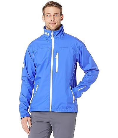 Helly Hansen Crew Jacket (Royal Blue) Men