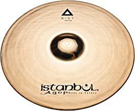 Istanbul Agop Xist Crash Cymbal 18 in. Brilliant