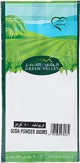 Green Valley Bicarbonate Soda - 80 gm