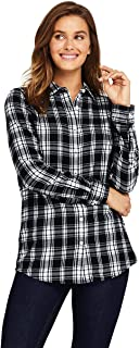 Best women's wool flannel shirt Reviews
