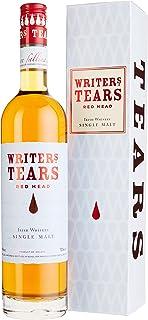 Writers Tears RED HEAD Single Malt Whisky mit Geschenkverpackung 1 x 0.7 l