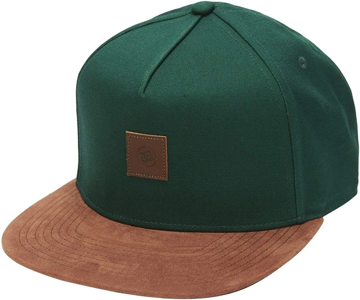 DC Shoes Brackers Snapback Hat - Gorra de béisbol Niños