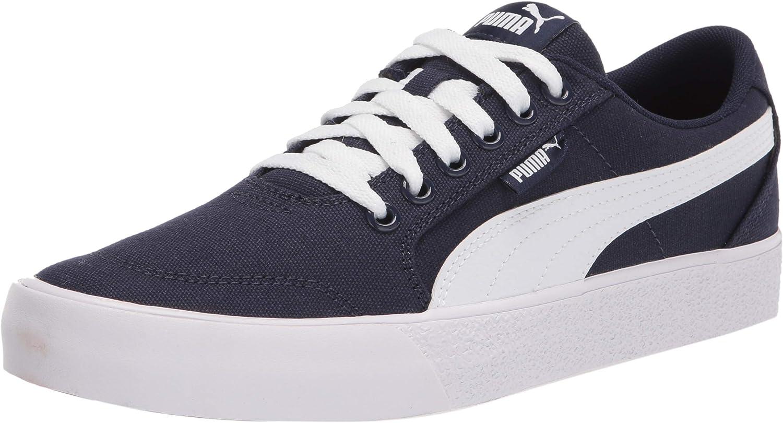 All items free cheap shipping PUMA Men's C-SKATE VULC Sneaker
