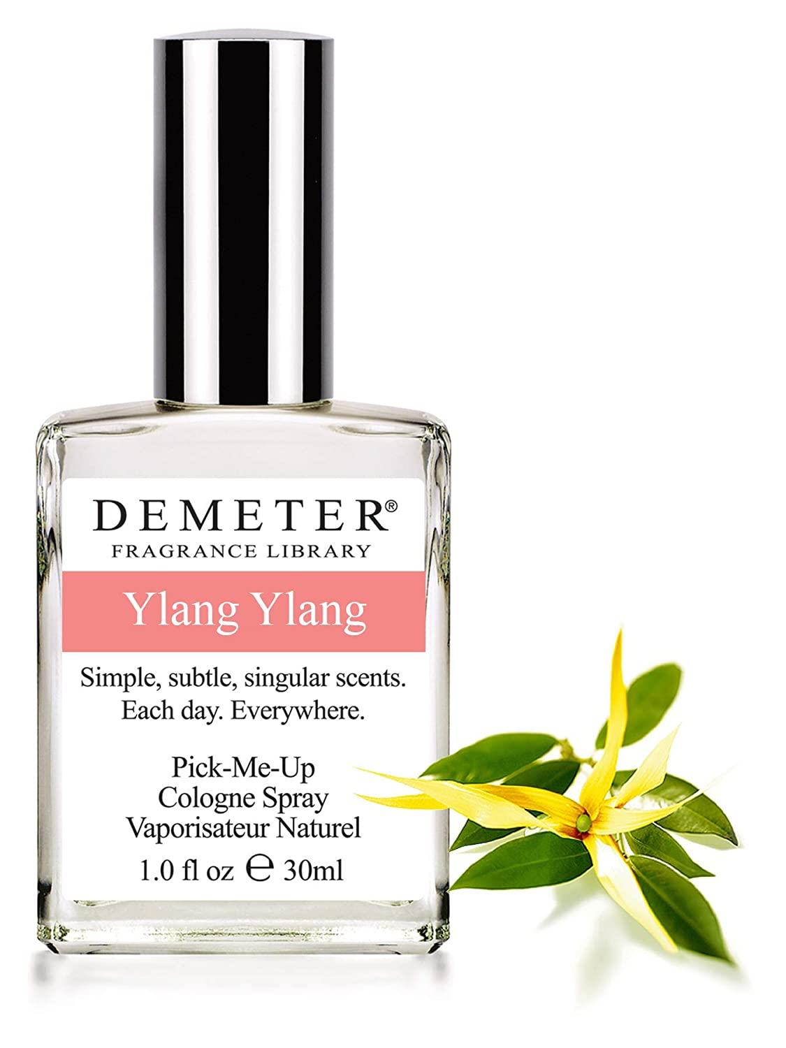 Demeter Trust Fragrance Library - Ylang Cologn Ounce 30 ml Max 70% OFF 1