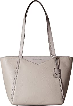 M Tote Small Top Zip