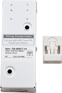 Color Kinetics 120-000077-01 eW Cove MX Powercore Wiring Compartment