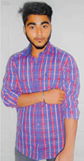 Identity 100% Cotton Casual Shirts