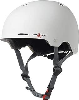 Gotham Dual Certified Skateboard and Bike Helmet