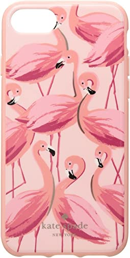 Painted Flamingos Phone Case for iPhone® 7/iPhone® 8