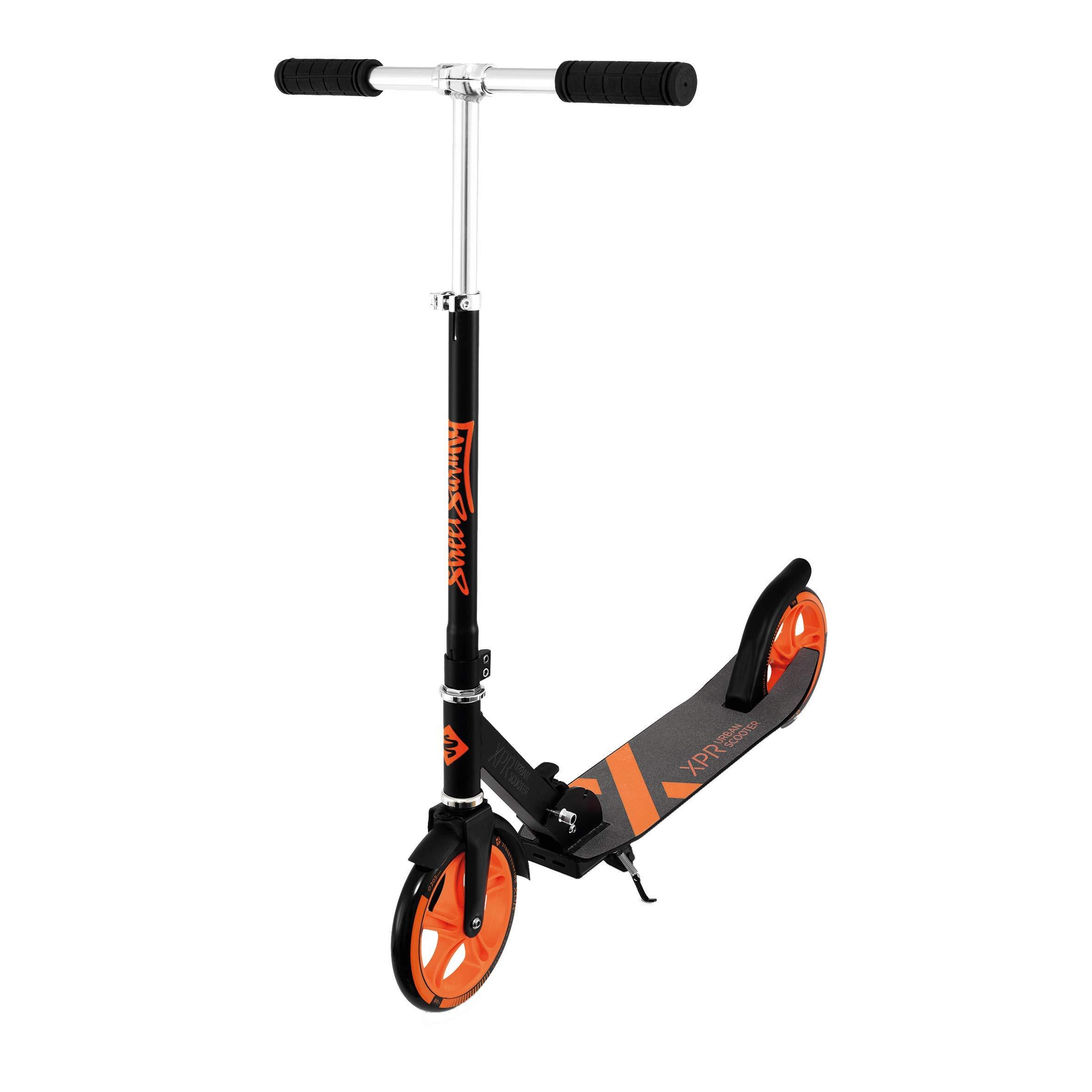 Street Surfing Stunt-Scooter Tretroller Stuntscooter Roller Cityroller Scooter