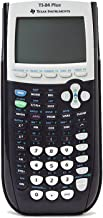 $89 » Texas Instruments Ti-84 Plus Graphing calculator - Black (Renewed)