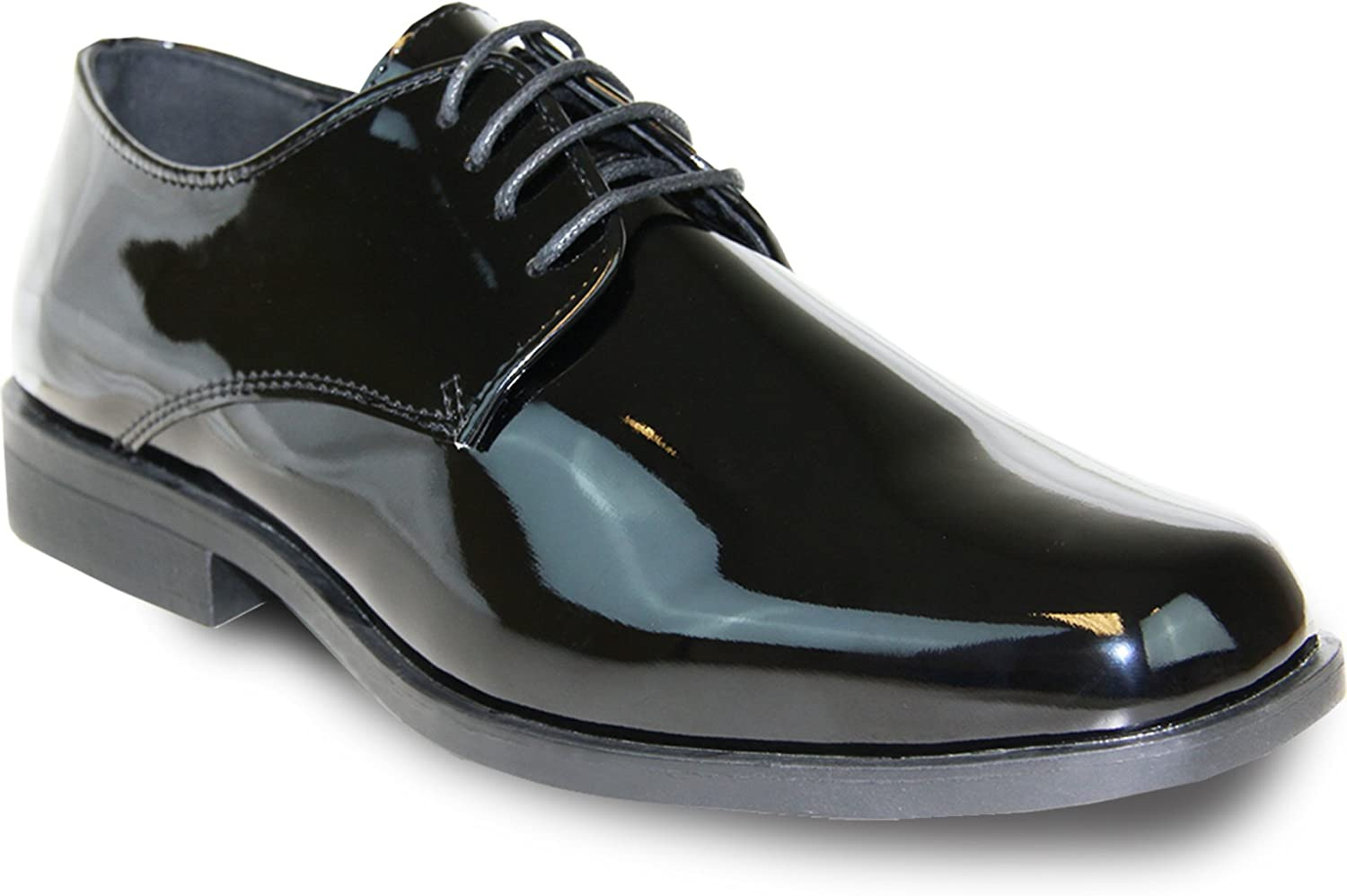 VANGELO Men's Tuxedo Shoes TUX-1 New Shipping Free Shipping Free Spring new work one after another Dress Wrinkle Formal