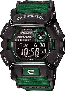 G-Shock GD400-3 Standard Digital Luxury Watch - Green / One Size