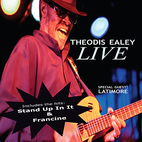stand up in it theodis ealey free mp3
