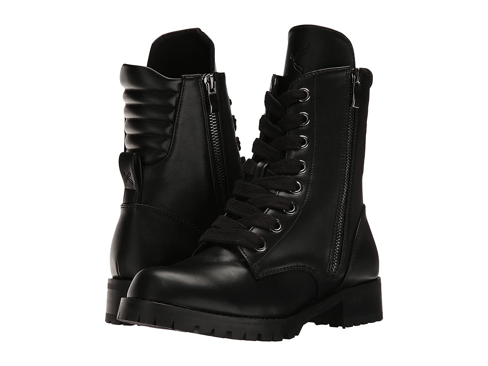 Capezio Flat Combat BootSelling fashionable and eye-catching shoes