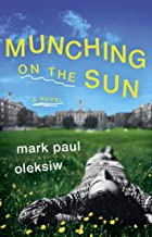 Munching on the Sun