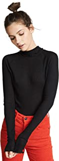 Free People Women's Make It Easy Thermal Sweater