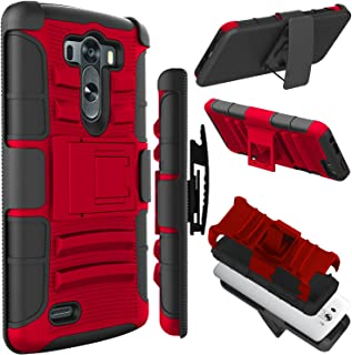 Best red lg g3 case Reviews