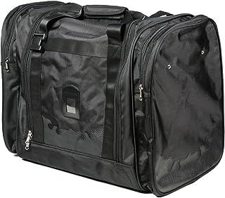 剣道屋 遠征用ワイド大容量タイプバッグ 両サイドポケット付き防具袋C