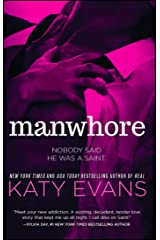 Manwhore (The Manwhore Series Book 1) Kindle Edition