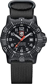 luminox stainless