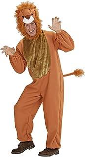 WIDMANN Desconocido Disfraz de león para hombre