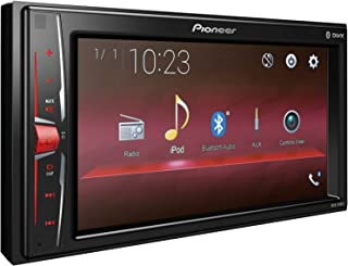 Pioneer MVH-200EX Digital Multimedia Video Receiver with 6.2