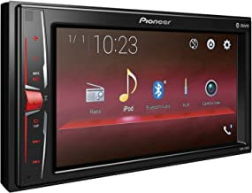 Pioneer MVH-200EX Digital Multimedia Video Receiver with 6.2