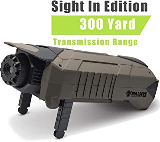 SME Bullseye Sight in Range Camera - 300 Yard Range