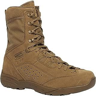 Tactical Bundle: Tactical Research QRF Hot Weather Assault Boot Coyote 8 R & Cap